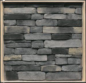 StoneCraft Ledgestone Kingsford Grey