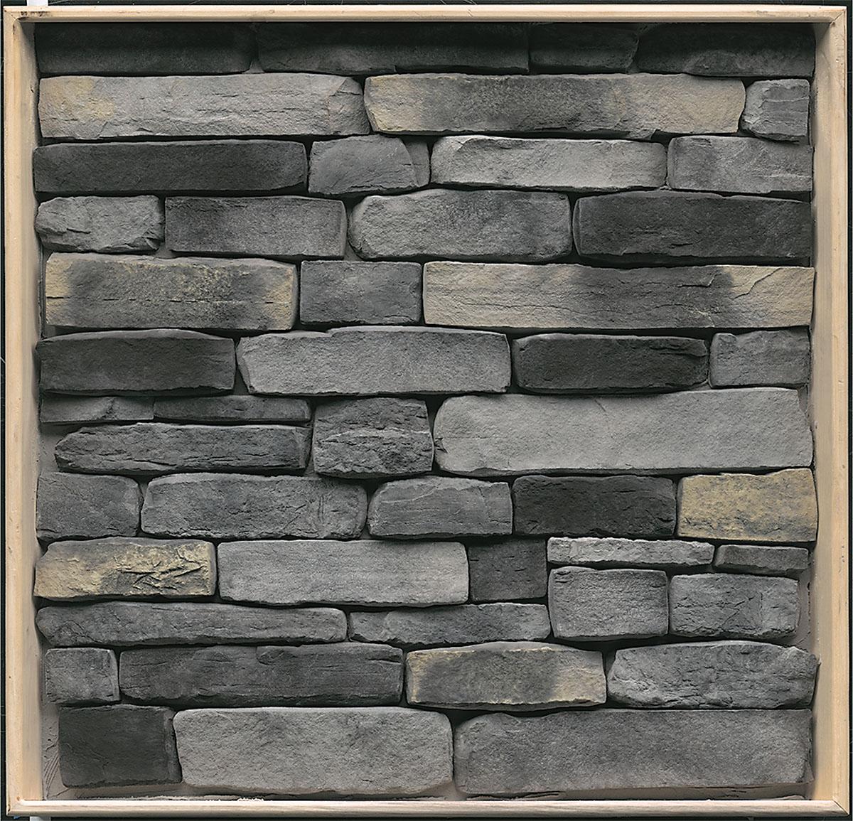 Stonecraft Ledgestone Kingsford Grey Corners