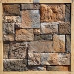 Dutch Quality Castle Stone Sienna