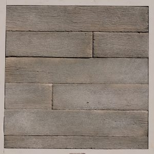 Weathered Plank 6""