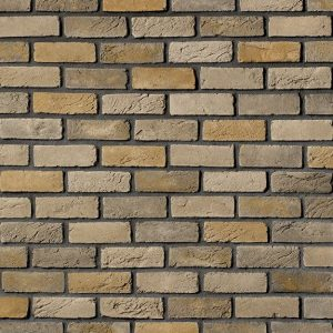 Cultured Handmade Brick
