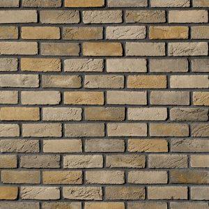 Cultured Handmade Brick