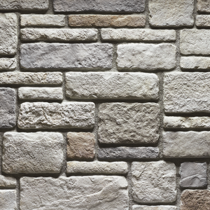 Sculpted Ashlar