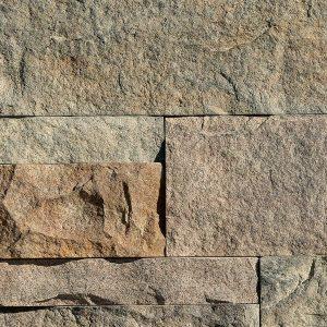 Cut Coarse Stone